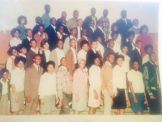 CHARLES H. BROWN HIGH SCHOOL ALUMNI WEBSITE » Class of 1967
